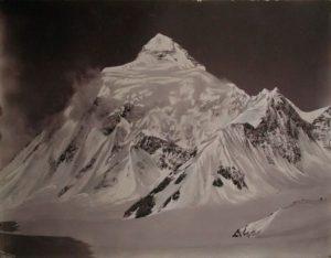 Spedizione Duca degli Abruzzi al K2 1909